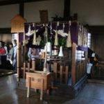 姫路城にまつわる伝説