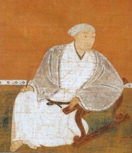 黒田孝高(官兵衛、如水)