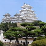 姫路城へのアクセス
