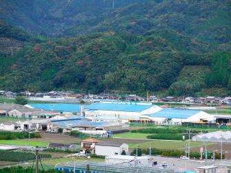 キンキサイン徳島工場
